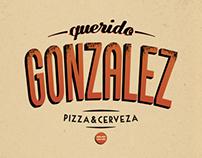 Querido González | Pizza & Cerveza