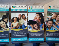 Exchange Resource Center - Outdoor Display Banners