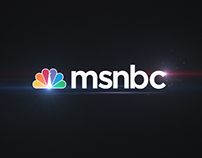 NBC Politics Nation Spot