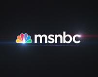 NBC Politics Nation Spot