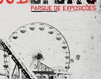 SubEFEITO CD Cover