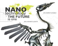 Nano technology- photo manipulation