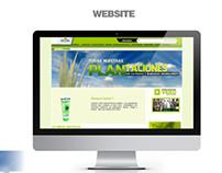 Aloe Jaumave website institucional