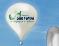 Generadora San Felipe