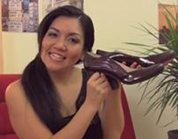 Haute Ms (Jessica Pritchett Footwear)