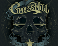 CYPRESS HILL - MUSIC MACHINE MAGAZINE
