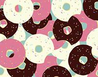 A Donut Study