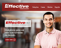 Website | Effective ERP