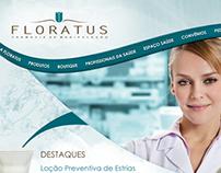 Website | Floratus