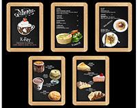 K-Fay coffeeshop