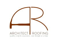 Identity Design // Architect Roofing