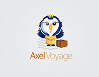 Axel Group Logo Project