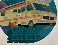 Breaking Bad Crystal Ship