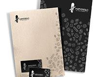 Diseño de Identidad Gráfica Matterello Pan artesanal
