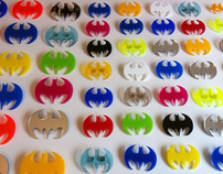 N ♥ Batman