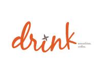 Identity Design // drink