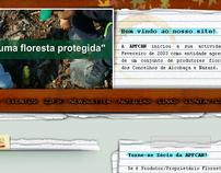 APFCAN - Web Site