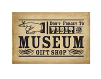 Museum Exhibit Graphics // Bartow History Museum