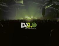 DJ2.0 Logo