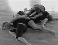 Shiver / Choreographic Capture