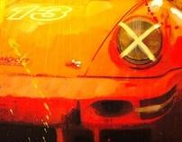 My Car Paintings
