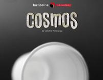 Cosmos - Bambalina Teatre