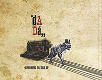 """Fascículo Vanguardia Artística """"DADA"""""""