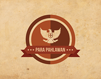 Para Pahlawan - Game Project