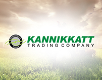Kannikkatt Trading Group Website
