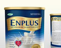 EnPlus Milk