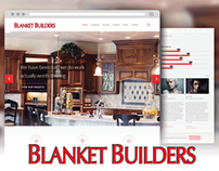 Web Development Case Study #021 | BlanketBuilders.com