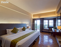 Thistle Resort Port Dickson