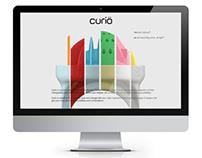 CURIO - start changing