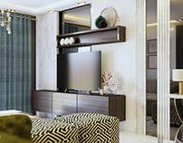 Apartment Mansoura City
