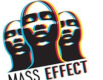 Mass Effect logo agency