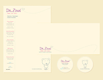 Dr. Zinal Personal Branding