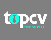 "Logotype for ""Topcv.az"" - Vacancies, resumes portal"