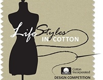 LifeStyles in Cotton Design Contest