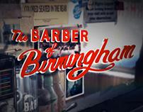 The Barber of Birmingham