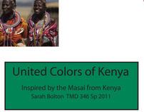 United Colors of Kenya