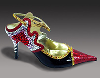 Shoes- Haute Couture Collection