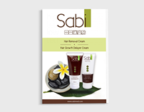 Sabi brochure