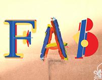 FAB Gallery: Identity & Banner