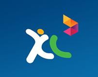 XL Corporate Website