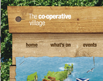 The Co-operative Village