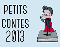 Petits Contes 2013