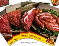 Alimentos La Superior. Excelencia en carnes!!!