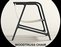 WOODTRUSS CHAIR
