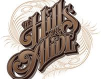 The Hills Are Alive - Festival Logo
