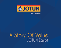 JOTUN PROFILE EGYPT